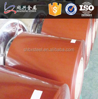 TDC51D+Z Color Zinc Aluminum Sheet Metal