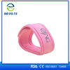 New Anti Mosquito Insect Repellent Glow Wrist Band Summer Bracelet For Outdoor