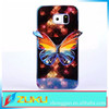 customized fashion cute nice silicone batterfly phone cases for mobile phone