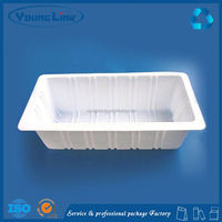 a4 size plastic tray