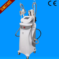 non-invasive fat freezing liposuction machine with cavitation rf