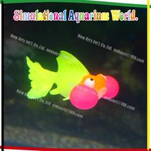 modern design acrylic aquarium for goldfish