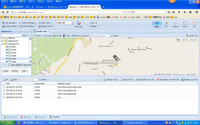 Web Based gps tracking Software with Friendly User Interface and Poi Supported TELTONIKA