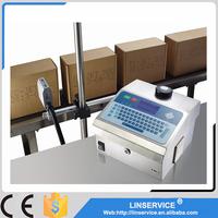 Carton hs code for printer CE certificate printer carton box printing machine small