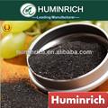 Huminrich Shenyang SH9004-10 Humatos de Potasio Marcas de Fábrica de Fertilizantes Orgánicos