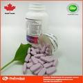 private label oem da saúde da mulher comprimidos de vitaminas