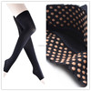 thigh high varicose vein medical compression stocking