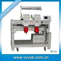 Swf embroidery machine in korea