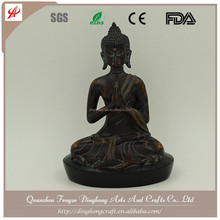 Wholesale Metal Crafts and Cross Religious Crafts Bronze Buddha Statue