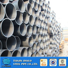 32 inch welded steel pipe