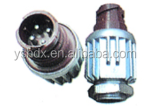 brake lamp switch 81255200171 with high quality for Shacman heavy truck body spare part