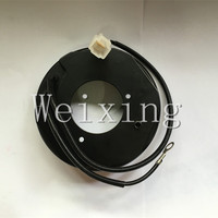 Auto air conditioning compressor clutch coil for Greely King Kong Denso 12V 96*61.5*40*27.5mm