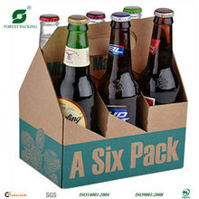 ECO-FRIENDLY HIGH QUALITY CUSTOMIZED BEER 6-PACK