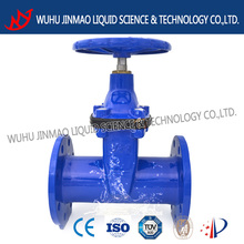 100mm gate valve price