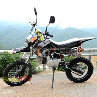 Super Sport High Quality Dirt Bike 250CC Air Cooled Motorcyles