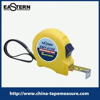 ABS case plastic tape measure