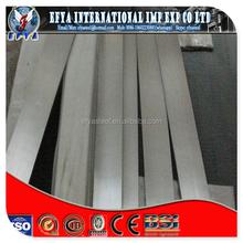 China Supplier Hot Rolld Hot Sale Manufacture Steel galvanized flat bar
