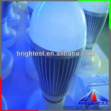 2013 Most cost-effective 9w E27 LED bulb lamp