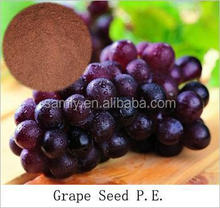 Grape Seed Softgel ,GMP certified Nutrition Supplement Grape Seed and Soybean Extract Soft Capsule
