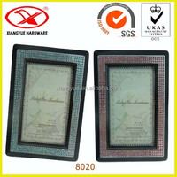 Hot Sale !!! Classic Style Metal Photo Frame of High Quality