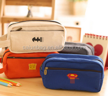Low price Yiwu factory Customized pencil case ,smiggle pencil case for student