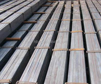 how to manufacture 316 stainless steel flat bar