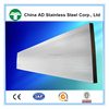 sus 410 detail decoration item stainless steel sheets steel plate top selling