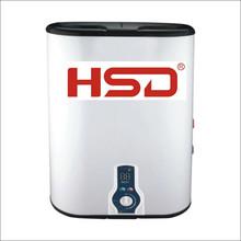 eléctrico de agua caliente del calentador eléctrico de géiser