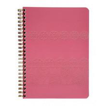 office and school supplies wholesale cheap bulk a4 spiral notebook