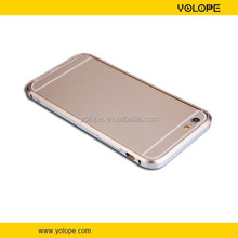 Anti-skidding Aluminum for iphone 6 mobile phone covers