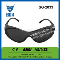 Bike shoot wax glasses goggle UV Protect safety glasse,Fashion Work Glasses,motorcycle riding glasses for industry