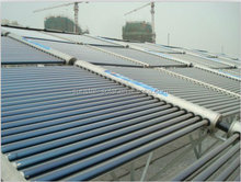 Swimming Pool Evacuated Tube Solar Collector