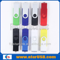 2014 multi-functions smartphone OTG USB 4GB USB flash drive, OTG USB stick 4gb