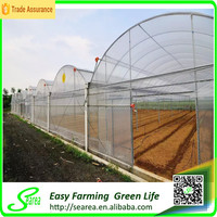 No welding greenhouse spare parts for agricultural equipment