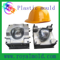 Injection plastic mould , motorcycle helmet mould plastic injection mould