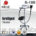 K-100 Hotselling! ems fatness brun vibrating stimulate the blood and lymph circulations high vibrating machine for sale