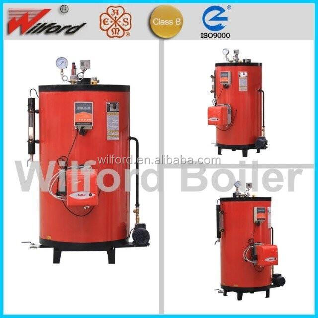 Steam Boiler: Steam Boiler Gas Burners