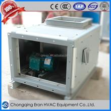 Cabinet Type Centrifugal Air Blower Manufacturer