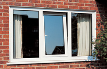 UPVC tilt and turn window hardware