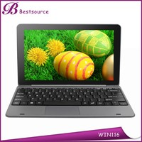 Computer tablet 11.6 inch Baytrail-T-CR Z3735F Quad-core 1.33GHz 1336*768 IPS screen with 6000mah battery China tablet PC