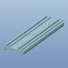 Solar Panel Connector for Aluminum Rail in Solar Racking System 04