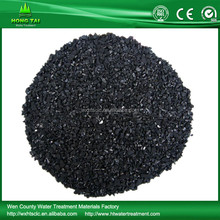 8x30 Mesh Bituminous Coal Based Activated Carbon for water treatment