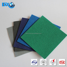 dbjx outdoor indoor exhibition carpet needle punch synthetic carpet
