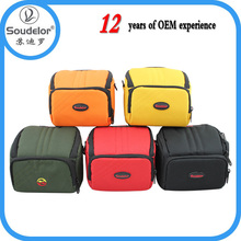 2015 Chinese Professional Fancier Camera bags manufacturer with high quality