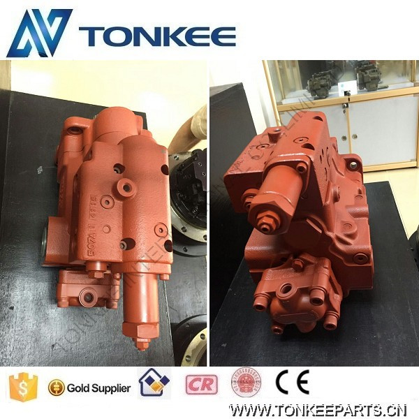 ZX60 Piston pump NACHI PVK-3B-725-N-5269A  4300030.jpg