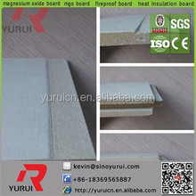 Sound proof material magnesia plate removable wall partitions
