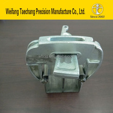 Quality investment casting Architectural hardware in stainless steel carbon steel material