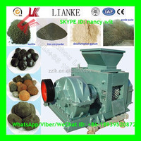 Eggette Pressing Machine/Iron Sand Briquette Making Machine