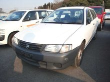 2004 NISSAN AD VAN 1.5 DX /CBE-VFY11 / Used car From Japan / ( 82223 )