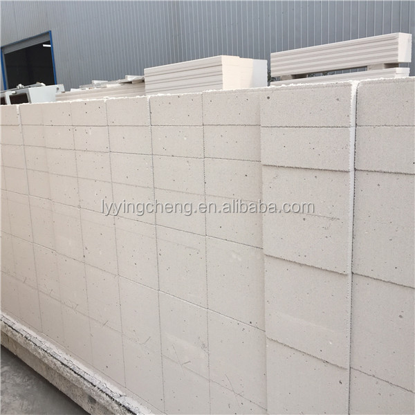 Cellular Lightweight Concrete : B building material aac cellular lightweight concrete